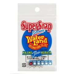 WATER LAND Super Snap #00